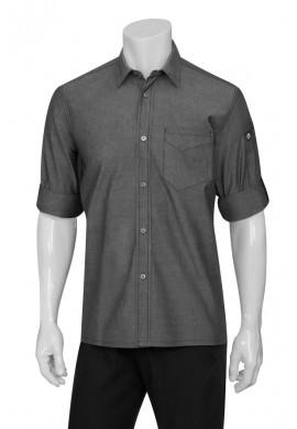 DETROIT pánská košile