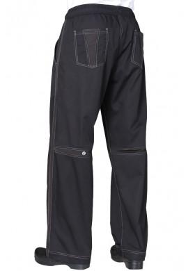 COOL VENT™ BAGGY pánské kuchařské kalhoty