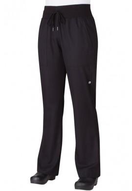 COMFI dámské kuchařské kalhoty