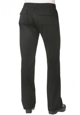 CHEF dámské kuchařské kalhoty