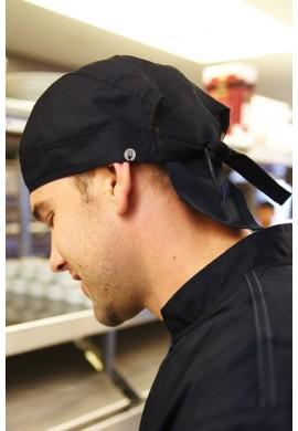 HEAD WRAP kuchařská čepice
