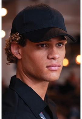 COOL VENT™ BASEBALL CAP kuchařská čepice