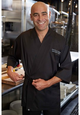 SUSHI kuchařský rondon