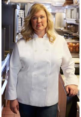 LE MANS dámský kuchařský rondon