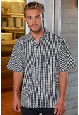 CHECK COOK kuchařská košile