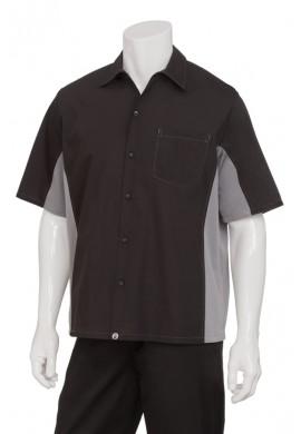 UNIVERSAL CONTRAST pánská košile