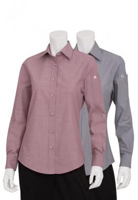 CHAMBRAY dámská košile