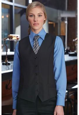 BASIC VEST pánská vesta