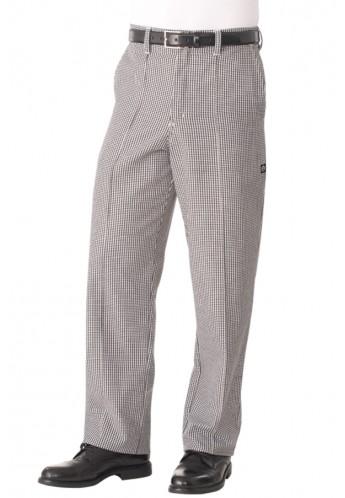 ESSENTIAL CHEF pánské kuchařské kalhoty