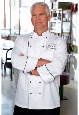 NEWPORT kuchařský rondon